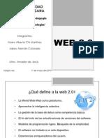 expo de web 2.0