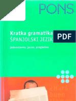 yolanda mateos ortega - kratka gramatika španjolski jezik
