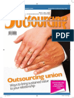 Outsourcing Issue #9