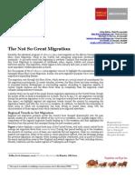 TheNotSoGreatMigration_05152012