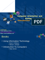 introduction-to-computer-lecture-1