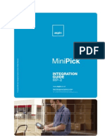 MiniPick Integration Guide