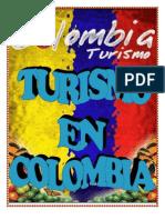 COLOMBIA TURISTICA