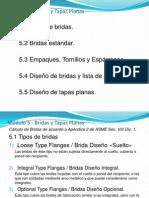 Modulo_5_-_Bridas_y_Tapas_Planas