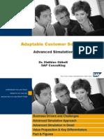 APO SNP Optimizer - Advanced Simulation