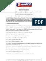 01.CPDormentes Edital Concurso DORMENTES 2012 (1)
