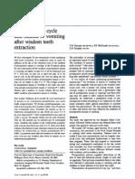 Menstrual Cycle..Wisdom Extraction