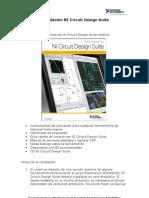 InstalaciónNICircuitDesignSuite1