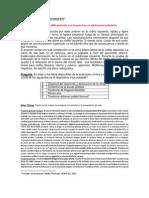 Ejercicio de diagnóstico diferencial N°6