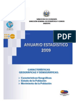Anuario_Estadistico_2009