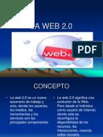 LA WEB 2 Alvaro Barrionuevo
