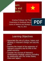 Thayer Vietnam