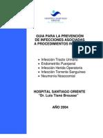 GUIACLINICAIIHPrevencionIIHasociadaaprocedimientosinvasivos_Res_1179_29_11_04