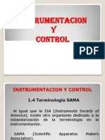 1.4 - Terminología SAMA
