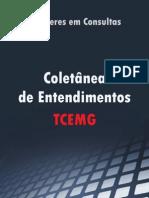 Coletanea Entendimentos - TCEMG 2012