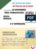 Farmacología EXPO