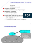 Ch 15 Demand Manmagement & Forecasting-HK