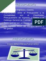 CONTABILIDAD DE GOBIERNO
