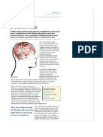 Brain, Interrupted - The Scientist - Magazine of the Life Sciences