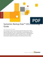 Backup Exec Licensing Guide 21223660.en-us