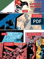 The Origin of Harley Quinn High