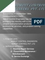 Adroit Control Engineers Ltd
