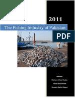 Fishing Industry Final