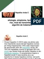 Hepatita virala C