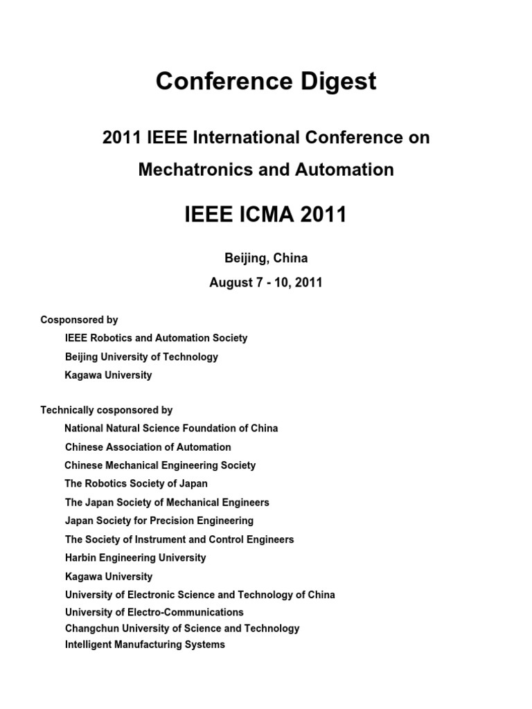 ICMA40Digest   Renminbi   Science And Technology