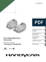 DCRSR68 Handbook