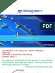 Change Management_Chapter 1