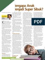 Artikel Anthony Dio Martin Anak Super Sibuk GSH Edisi Des 2011
