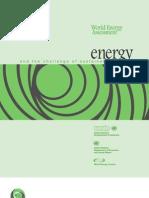 World Energy Assessment-2000