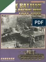 Tank Battles of the Pacific War 1941-45