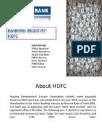 HDFC - Strategic Management - Sec C - Group 2 (3)