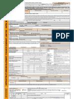 IDFC TRANCHE 2 Application Form
