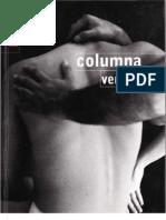 Tratado de Osteopatia Integral Columna Vertebral