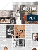 100 Iconic Indian Movies - Harishchandrachi Factory
