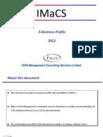 IMaCS Profile