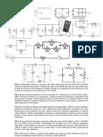 ejercicios circuitos electricos 3ºeso