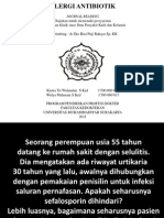 PESENTASI JURNAL KULIT
