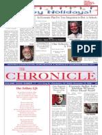 Chronicle Dec 23 08