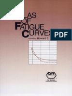 Atlas of Fatigue Curves
