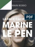 83693532 La Face Cachee de Marine