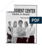 Assement Center- Paso a Paso