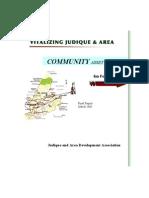 Vitalizing Judique - An Asset Map