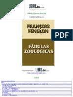 Fenelon Francois - Fabulas Zoo Logic As