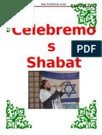 Celebremos shabat
