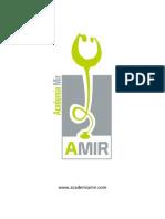 AMIR PDF Examen MIR 28 de Enero de 2012