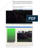 Sidewinder(EBLA3b C17) Processing Examples